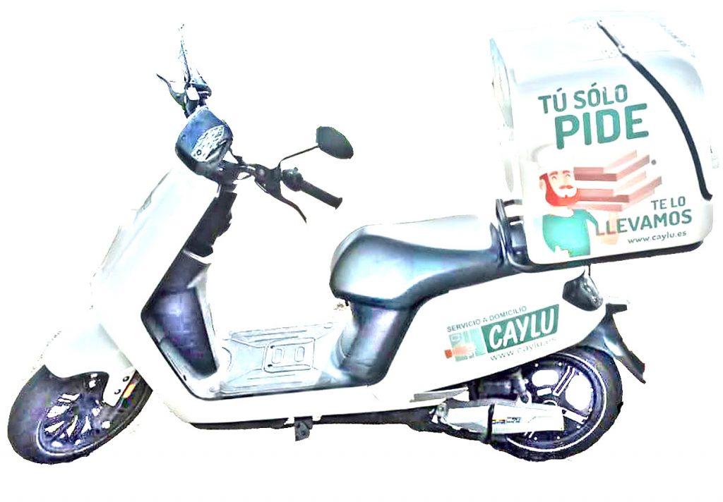 Servicio CAYLU