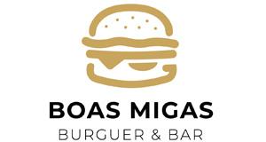 CAYLU - LOGO BOAS MIGAS CARTA