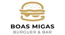 CAYLU - LOGO BOAS MIGAS