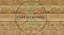CAYLU - LOGO CAFE DO MUNDO