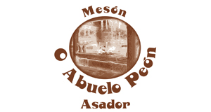 CAYLU - LOGO ABUELO PEON CARTA